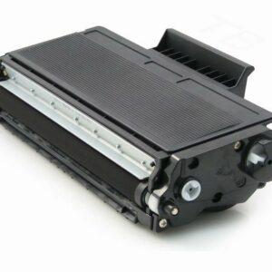 Brother TN580, TN3170, TN3185 Black Toner Ink Cartridge