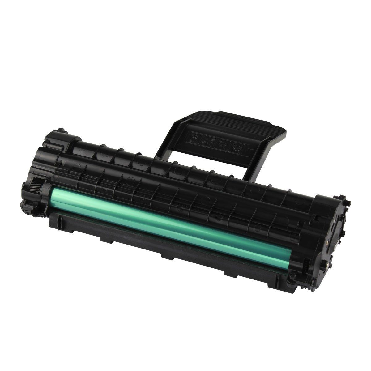 Ikon Samsung MLT-D108L Black White Toner Ink Cartridge