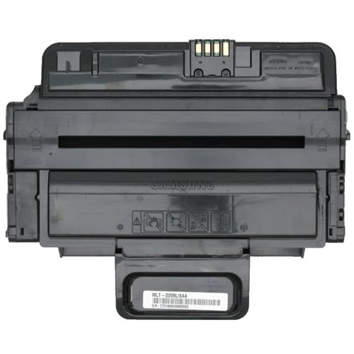 Ikon Samsung MLT-D209L Black White Toner Ink Cartridge