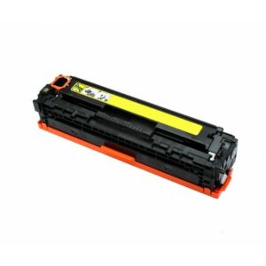 Astrum HP Colour LaserJet HP131A Yellow Toner Ink CF212A