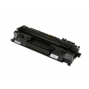 HP LaserJet 05X Black Toner Ink Cartridge CE505X