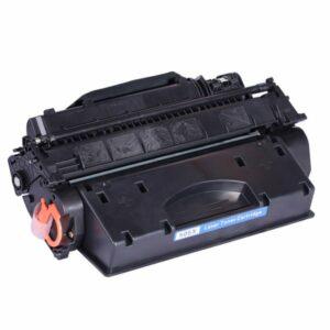 HP-Katun 05X Black Generic Toner