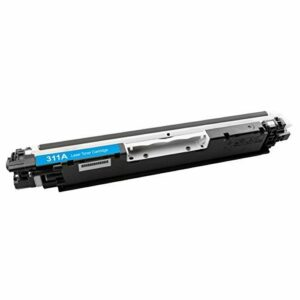 Ikon HP LaserJet HP126A Cyan Toner Ink Cartridge CE311A