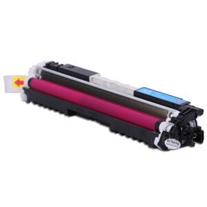 Ikon HP LaserJet HP126A Magenta Toner Ink Cartridge CE313A