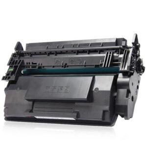 Katun Select HP LaserJet 87A Black Toner Ink Cartridge CF287A