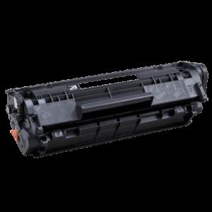 HP-Katun 12A Black Generic Toner (Q2612A)