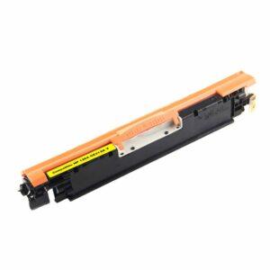 HP-Katun 126A Yellow Generic Toner