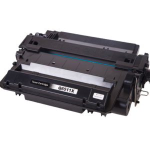 HP-Katun 11X Black Generic Toner (Q6511X)