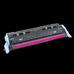 HP-Katun 124A Magenta Generic Toner (Q6003A)