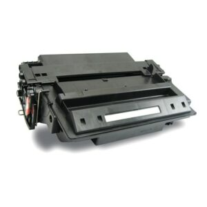 HP-Katun 11A Black Generic Toner