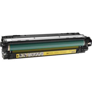 HP 307A Yellow Generic Toner