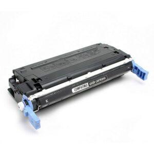 HP Katun 641A Black Generic Toner (C9720A)