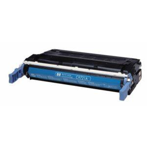 HP Katun 641A Cyan Generic Toner (C9721A)