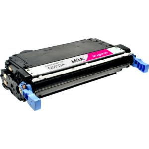 HP Katun 643A Magenta Generic Toner (Q5953A)