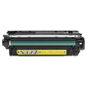 HP Katun 646A Yellow Generic Toner (CF032A)