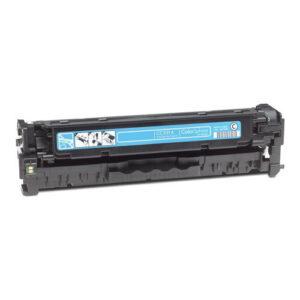 HP Katun 304A Cyan Generic Toner (CC531A)