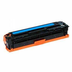 HP-Katun 410X Cyan Generic Toner (CF411X)