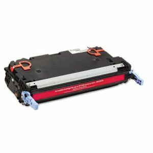 HP-Katun 501A-Magenta Replacement Cartridge (Q6473A)