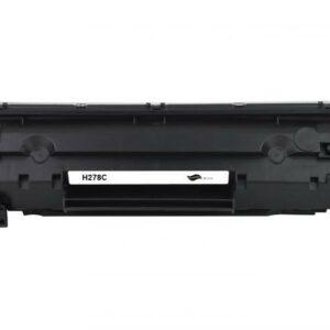 Canon 726 Black Replacement Toner Cartridge