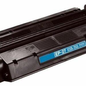 Canon EP-27 Black Replacement Toner Cartridge