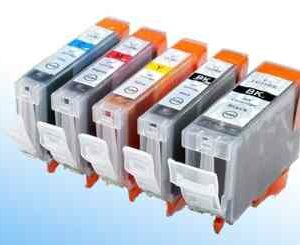 Canon CLI-426Y Yellow Replacement Ink Cartridge