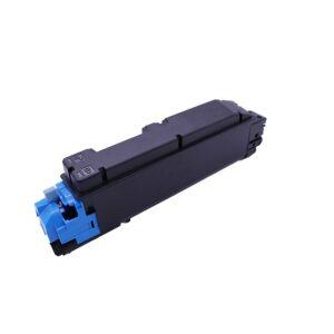 Kyocera TK-5150C Colour Toner Cartridge