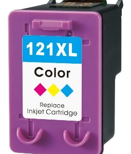 HP 121 XL Colour Replacement Ink Cartridge (CC644HE)