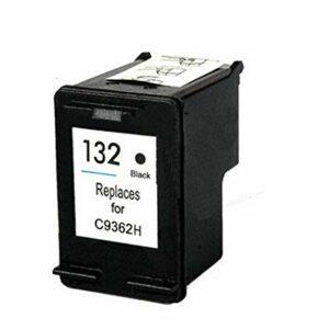 HP 132 Black Replacement Ink Cartridge (C9362HE)