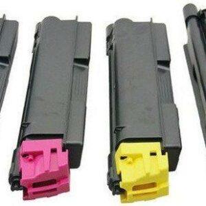 Kyocera Mita Ecosys M6035cidn, P6035 BLACK (+ Chip)