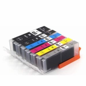 Canon CLI-451Y XL Yellow Replacement Ink Cartridge