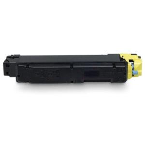 Olivetti B1186 Yellow Generic Toner