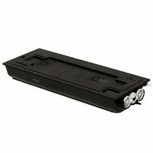Olivetti B0706 Black Generic Toner