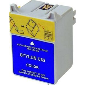 Epson Stylus T041 Colour Generic Replacement Ink Cartridge T041040