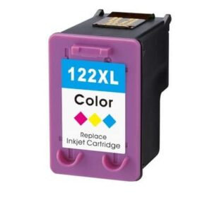 HP 122 XL Colour Replacement Ink Cartridge (CH564HE)