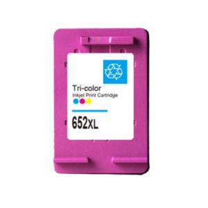 HP 652XL Colour Ink Cartridge
