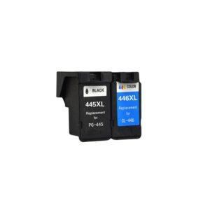 Canon CL-446 XL Colour Replacement Ink Cartridge