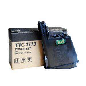 Kyocera Mita FS 1060, 1025MFD, 1125MFD (+ Chip)