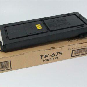 Kyocera MITA TK 675 KM2540  2560/3040/3060/TASALFA 300I TK685