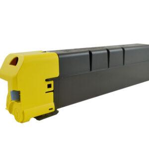 Kyocera TK-5150Y Colour Toner Cartridge