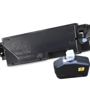 Kyocera Mita Ecosys M6030cdn, M6530cdn, P6030cdn, P6130cdn BLACK  (+ Waste Box + Chip)