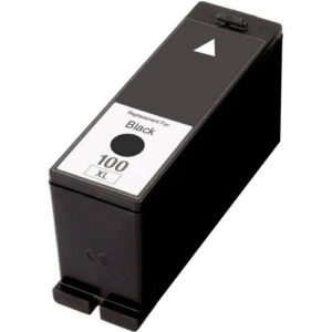 Lexmark 100XL Black Ink Cartridge