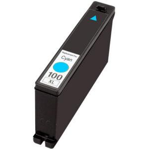 Lexmark 100XL Cyan Ink Cartridge