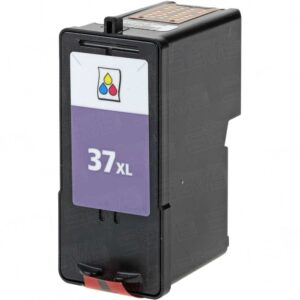 Lexmark 37XL Colour Ink Cartridge