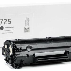 Canon 725-Black Generic Toner Cartridge