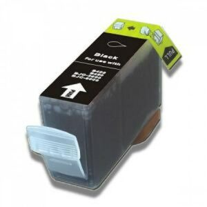 Canon BCI-3B-Black Generic Ink Cartridge