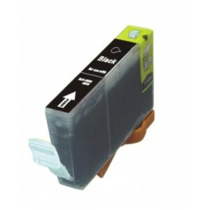 Canon BCI-6BK-Black Generic Ink cartridge
