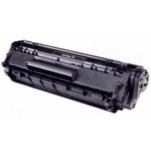 Canon 703-Black-Generic Toner Cartridge