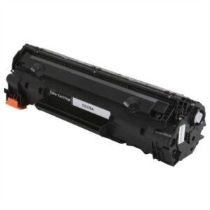 Canon 726-Black Generic Toner Cartridge
