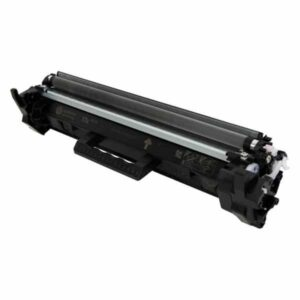 HP 17A Black Replacement Laserjet Toner Cartridge (CF217A)