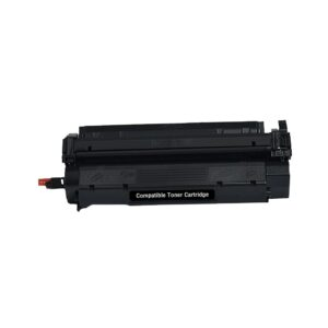 HP 15A Black Cartridge (C7115A)